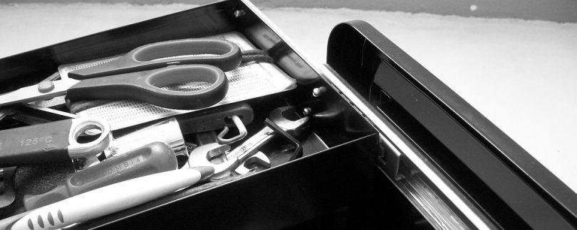 Why You Should Care About Rolling Boxes for Your Tools