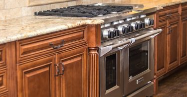 GE PS950SFSS Electric Gas Range Review